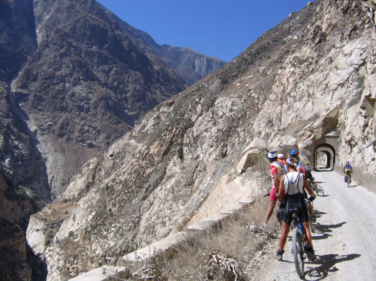 Incredible Cycling destinations